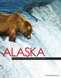 2014 Alaska Travel Guide
