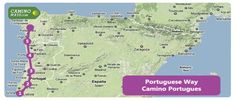 Portuguese Way - Rural Portugal, unspoilt scenaries | Camino de Santiago | CaminoWays.com - Your Camino in Style