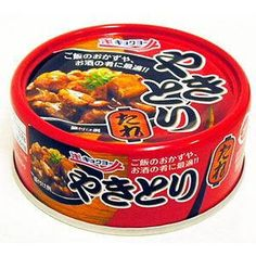 KYOKUYO YAKITORI Tare (sauce) flavor 65 x 12pcs - Japan cool culture and products information. - DOMO ARIGATO JAPAN