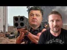 Как сражался Порошенко + English Subtitles — K2 News