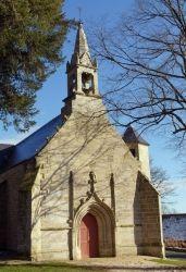L'Art dans les Chapelles, Silfiac, Bretagne