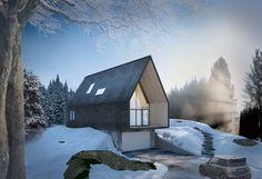 Villa Korsmo / Huus og Heim Arkitektur,© Huus og Heim Arkitektur AS