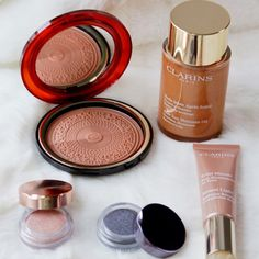 Clarins Summer Makeup Collection