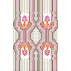 Kreme - Modern & Whimsical Designer Wallpaper on Joss and Main