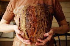 Из чего состоит рецепт хлеба на закваске, соотношения