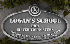 Logan by Korchy