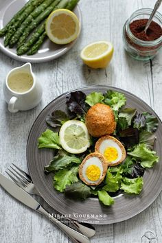 Scotch eggs by Mirage Gourmand on 500px