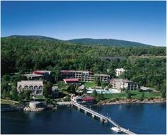 Holiday Inn Bar Harbor Regency Hotel Usa
