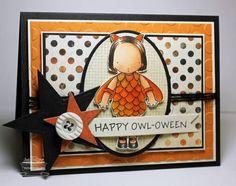 Happy OWL-oween!