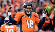 Denver Broncos Rumors: Two Teams Interested In Acquiring Peyton Manning In 2016