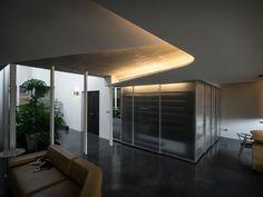 Gallery of Sky Villa / CJ Studio - 12
