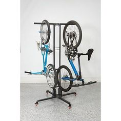 Other Bicycle Accessories 158998: New! 6 Bike Bicycle Tree Compact Rack Stand Storage! -> BUY IT NOW ONLY: $65.99 on eBay!
