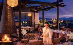 Disfrute de una atenta hospitalidad en Royal Palm Marrakech situado en Marrakech, Marruecos que va a satisfacer las expectativas de los huéspedes más exigentes.