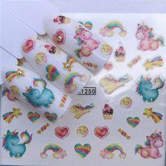 Nail Art Stickers – Fake Nail Store Film Paper, Nail Store, Manicure, Nails, Nail Art Stickers, Paper Size, Sliders, Flamingo, Wraps