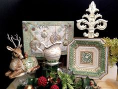 Lovin' The Holidays with Gregorian Collection