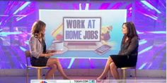 Today:  Work at home Jobs