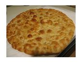 Medifast Pizza Bread recipe    Click on the thumbnail picture to see how you can make this recipe yourself and enjoy it.