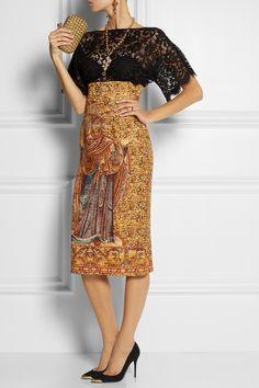Dress Brokat, Kebaya Dress, Trendy Fashion, Fashion Outfits, Womens Fashion, Model Kebaya, Sophisticated Outfits, Batik Dress, Contemporary Fashion