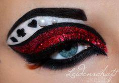 ..    -Queen of Hearts inspired perhaps? Wonderful <3 ~C