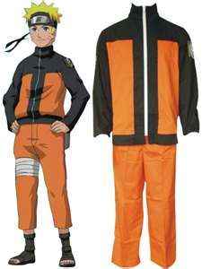 Costumes > Naruto Cosplay >