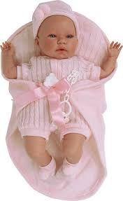 Risultati immagini per bambola ceppiratti neonato