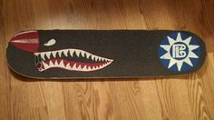 Griptape art - Skateboard-City Forum