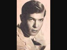 "1952 ""All of Me"" by Johnnie Ray"