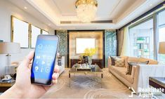 #smarthomes, #homeimprovement, #homeimprovementtips, #smartfuture Electronics Projects, Electronics Gadgets, Smart Home Ideas, Best Smart Home, Home Automation System, Smart Home Automation, Office Automation, Spas, Layout
