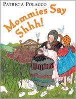 Great Books to Read to Infants and Toddlers | NAEYC For Families