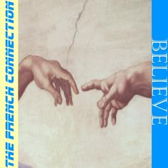 """Hello ! This is The French Connection . Watch """"Believe"""" video at https://www.youtube.com/watch?v=T0fIcjmhWgM Keep in Touch ."""