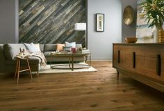 Flooring Gallery | Design Gallery from Armstrong Flooring