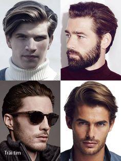 Các kiểu tóc hợp với khuôn mặt trái tim Caras Cuadradas 64c11f3a9455