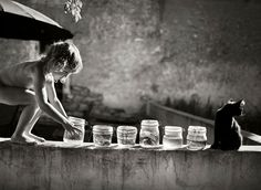 Father Of Six Takes Magical Pictures Of His Kids As They Grow Alain Laboile