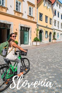 The Long Weekend Guide to Exploring Ljubljana Slovenia - I had the pleasure of spending 7 full days in Slovenia, but will pick the best of my experiences to include in this long weekend guide to exploring Ljubljana | Travel Dudes Social Travel Community