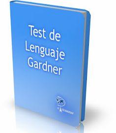 Test de Gardner – Figura/Palabra Receptivo del Lenguaje