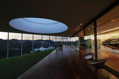 Galeria House by MACh Arquitetos