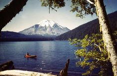 i really want to kayak! preferably somewhere as lovely as this.