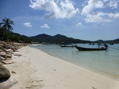 Остров Ко панган - Koh Phangan