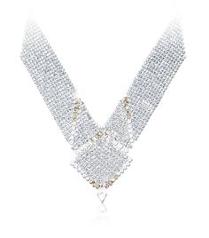 Taina Necklace | The 2013-14 Fall/Winter collection | Swarovski Online Shop