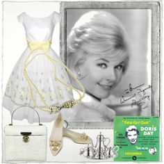 Doris Day   # Pin++ for Pinterest #  Que Sera Sera
