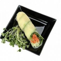 Vegetable rolls.#recipe