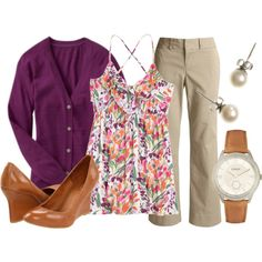 """Teacher, Teacher 85"" by qtpiekelso on Polyvore"
