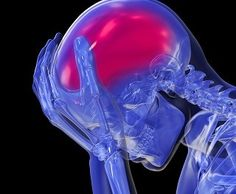brain inflammation
