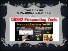 TOOLS DASH2 WWW.ROSALINALIE.COM
