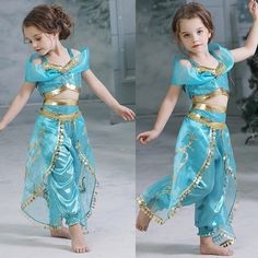 Buy 5 Styles Fancy Kids Costumes Children Girls Cosplay Princess Party Dress at Wish - Shopping Made Fun