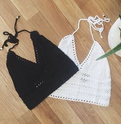 Rebel Crop Top from Princess Polly