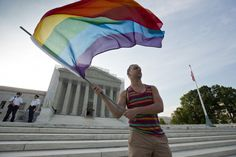 Same-sex couples still fighting for equality with these three federal agencies - The Washington Post