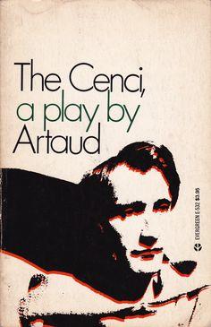 Artaud -  The Cenci