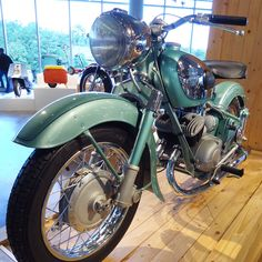 1954 Adler MB 250 - Classic German Motorcycles - Motorcycle Classics
