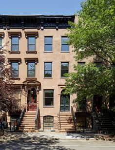 Gallery - Carroll Gardens Townhouse / Lang Architecture - 17